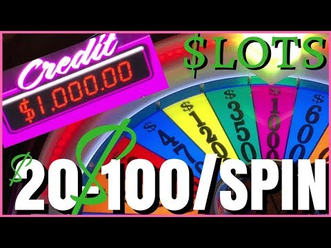 connectYoutube - 💰🍀 Massive Streak of HIGH LIMIT LUCK! 💰🍀 ✦ Slot Machine Fruit Machines w Brian Christopher #AD