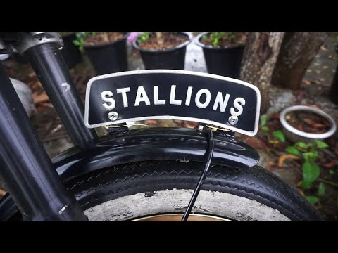 Stallions-Centaur---ตามหามอเตอ