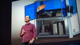 How to build synthetic DNA and send it across the internet | Dan Gibson