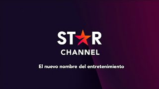 STAR Channel PROMO