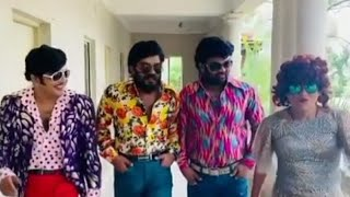 Jabardasth Sudigali Sudheer Team Back To Shooting After Lockdown | TFPC - TFPC