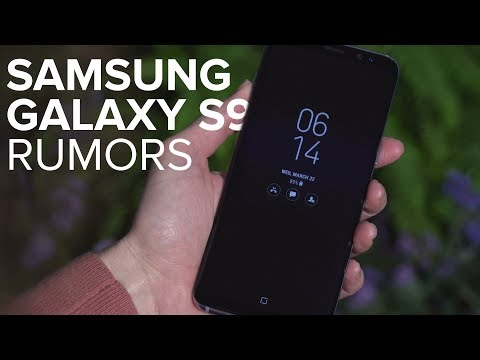 Samsung Galaxy S9 rumors heat up before Mobile World Congress (Inside Scoop)