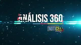 Análisis 360 | Entrevista al Presidente del Senado Jose Luis Dalmau