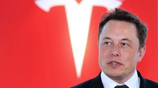 Tesla surpasses Toyota as the world's most valuable automaker