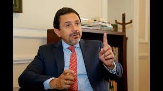 ¿Por qué inspeccionó la Fiscalía la oficina de Miguel Ceballos