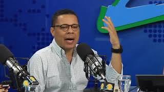 Jonathan Cabrera Los Dominicanos estamos con Puerto Rico.