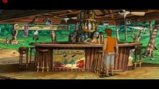 Прохождение Runaway 2: Сны черепахи Часть 10: Капитан, нам нужны фото!