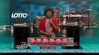 Lotto Double F5 20210619