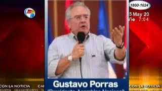 Diputados Sandinistas rechazan la carta enviada por diputados de Costa Rica