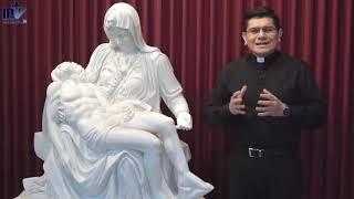 Razones para Agradecer | 37. Agradecer a María por ser modelo de agradecimiento |  Magnificat.tv
