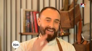 Bien con Lourdes - Palitos de Chocolate