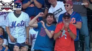 New York Mets Jacob deGrom Tiene Numeros de MVP 11 HITS y 6 RBI  423 AVG