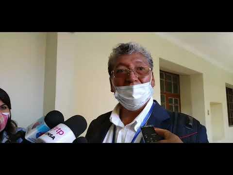 José Luis Funes Ramírez: No me arrepiento de arrojarle tomates a Manfred Reyes Villa