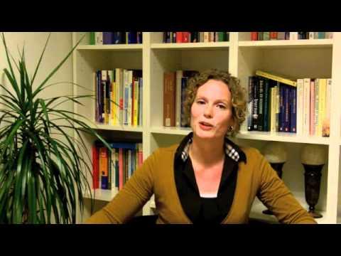 Anna over de assertiviteitstraining Liever Assertiever