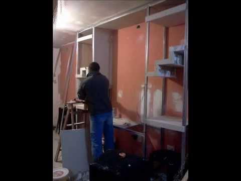 Mueble giratorio para lcd o plasma download youtube mp3 for Mueble giratorio 08