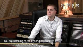 A Designs Hammer EQ Piano - Jazz & Classical Sax