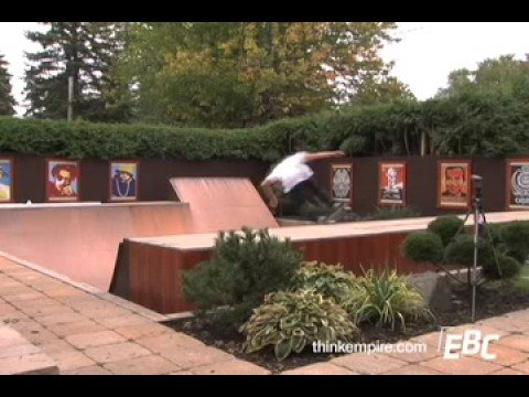 Download Youtube To Mp3 Chet Thomas The Compound Ramp