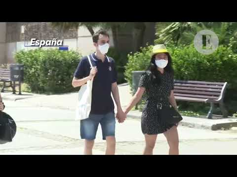 España eliminará la obligatoriedad de las mascarillas a partir del 26 de junio