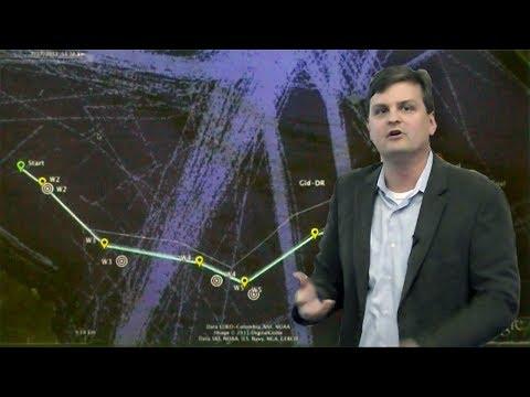 RI Seminar: Geoff Hollinger: Marine Robotics: Planning, Decision Making, and Learning