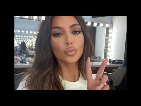 Kim Kardashian : Méconnaissable, son nouveau look fait réagir