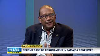 What Can Businesses And Employers o To Contain The Virus | Panel Discussion  | CVMTV