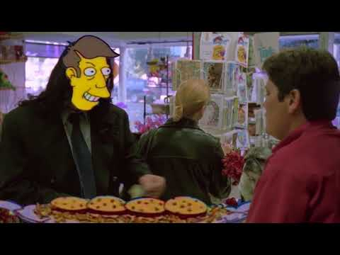 Steamed Hams but Skinner is Johnny from The Room