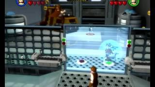 Lego Star Wars: The complete saga - 1 серия