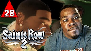 Saints Row 2 Gameplay Walkthrough Part 28 - Bad Trip - Lets Play Saints Row 2