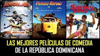 Las Mejores Películas de la República Dominicana ?Dominican Info?