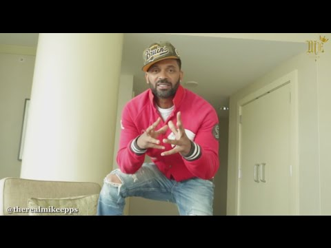 connectYoutube - Mike Epps Spoofs Ghostface Killah Dissing Action Bronson