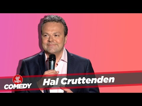 Hal Cruttenden Gives Parenting Advice