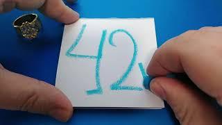 ???????? NÚMEROS que SALDRÁN el 10 DE JULIO 2020 ???????? NÚMEROS para HOY Numerología ????