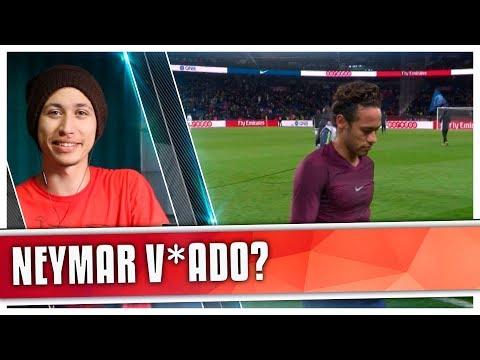 connectYoutube - REACT ♫ NEYMAR MITOU, MAS ACABOU VAIADO (FutParodias)