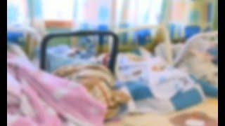 Madre denuncia que le cambiaron a su bebé en el hospital Holandés