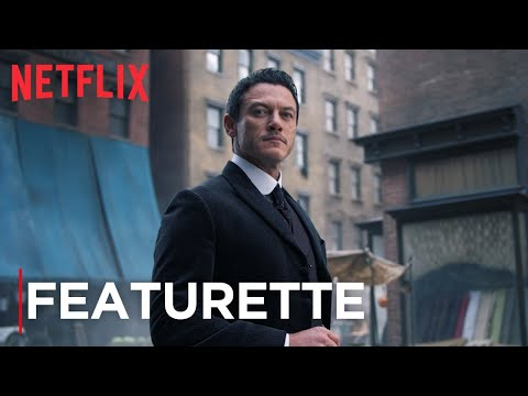 The Alienist | Fashion of the Gilded Age Featurette | Netflix