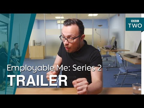 Employable Me: Series 2 | Trailer - BBC Two