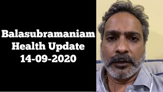 Sp Balasubramaniam Health Update Today | SPB Son Sp Charan | TFPC - TFPC