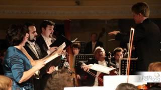 Liszt: Missa solennis / Benedictus - Kodály Filharmónia Debrecen