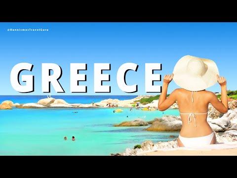 Chalkidiki TOP 10 Beaches of Sithonia Peninsula, Greece