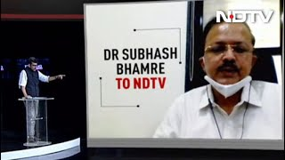 Maharashtra MP Speaks To NDTV On COVID-19, Migrants - NDTV