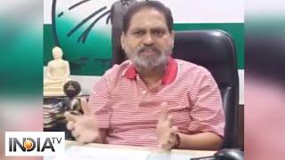 'PM Modi, Fadnavis should stop dreaming 'Mungerilal ke sapne' of toppling Maha govt': Nitin Raut - INDIATV