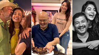 Father's Day 2020 | Tollywood Celebrities Father's Day Celebrations Special Video - RAJSHRITELUGU