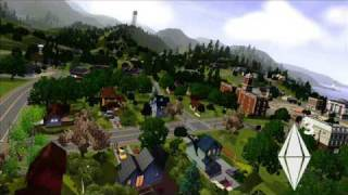 The Sims 3 Theme (Official)