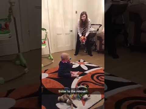 connectYoutube - Big sister reflexes