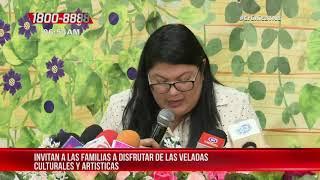 Nicaragua: Detallan agenda de actividades recreativas para este fin de semana en Nicaragua