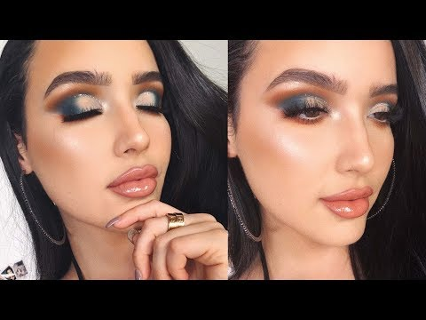 connectYoutube - FULL FACE OF FIRST IMPRESSIONS MAKEUP TUTORIAL   Amanda Ensing