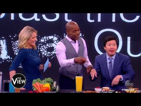 Dr. Ian Smith On How To Lose Weight, Lower Blood Sugar & More   The View