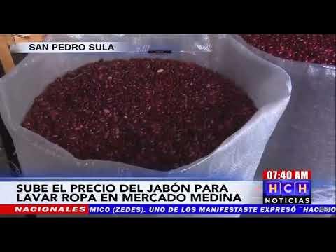 Relativamente normales los precios en mercado Medina de SPS