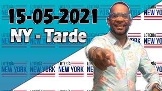 Resultados y Comentarios Nueva York Tarde (Loteria Americana) 15-05-2021 (CON JOSEPH TAVAREZ)