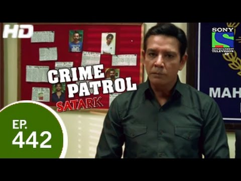 Crime patrol new season